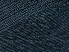 ROWAN SUMMERLITE 4 ply KNITTING COTTON Shade 429 navy ink