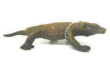 T16) Safari ltd 29102 Komodowaran Komodo Monitor Reptiles Serpents