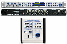 PreSonus Central Station Plus Studio Monitor Control with Remote