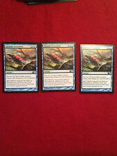 MTG X3 Talrand's Invocation M13 Magic the Gathering Uncommon Blue Cards