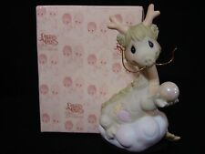 yb Precious Moments-Rare Japanese Dragon Exclusive-Good Fortune