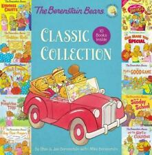 Berenstain Bears/Living Lights: The Berenstain Bears Classic Collection (Box Set