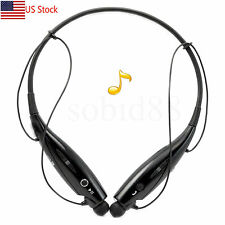 Runner Stereo Music Bluetooth Headset Earphone For Samsung Galaxy G357F S5 S6 S2
