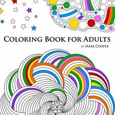Coloring Book for Adults: Stress Relieving Patterns.....Paisley Patterns