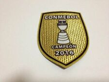2016 COPA America CHAMPIONS soccer patch CONMEBOL campeon Badge for chile jersey