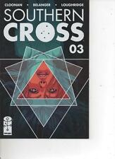 SOUTHERN CROSS 3 DATED MAY 2015 MINT
