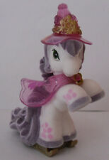 Filly Ice Witchy * Viola * Leuchtender Hut * Neu * Pferde * Swarovski (e102)
