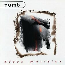 Blood Meridian - Numb (1997, CD NIEUW)