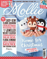 Mollie Makes Magazines Issue  73 (new) No free Gifts