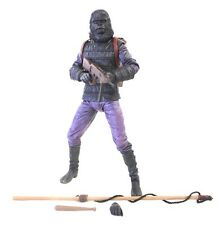 "NECA Planet Of The Apes Gorilla Soldier 6"" Action Figure [NECA]"