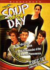 Soup of the Day (DVD) **New**