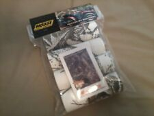 ATV Camo Tape Kit, Realtree AP Snow, M92-21102, MUD, NEW, Made in USA