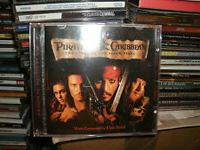 Klaus Badelt - Pirates of the Caribbean (The Curse of the Black...