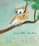 Fly, Chick, Fly! (Andersen Press Picture Books)