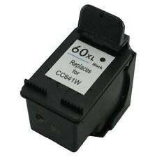 Refilled Ink Cartridge For HP60XL CC641WN Black for HP Deskjet F4480 F4450 F4500