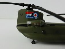 CHINOOK  Boeing Vertol HC2A Herpa 555913 1/200 CH-47D HC.2A Royal Air Force 30YE
