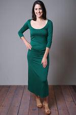 NWT $211 Rachel Pally 3/4 Sleeve Amelie Dress S