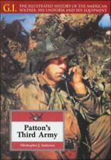 Patton's Third Army (GIS) (G.I.: The Illustrated History of the Americ-ExLibrary