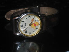 Walt Disney Winnie The Pooh SII Marketing women ladies Wrist Watch hunny pot arm