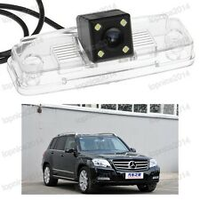 CCD Car Rear View Camera Reverse Backup Parking for Mercedes Benz GLK 2012-2014