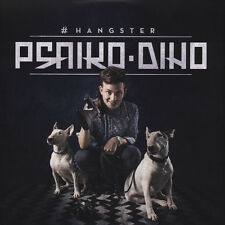 Psaiko.Dino - #hangster (Vinyl 2LP+CD - 2014 - DE - Original)