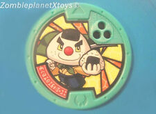 YO-KAI WATCH YO-MOTION Medal SLICENRICE  YOKAI  HASBRO US  BRAVE TRIBE
