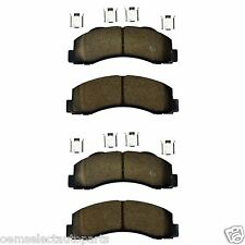 OEM NEW 2010-2015 Ford Expedition F-150 Front RH & LH Brake Pad Shoes AU2Z2V001A