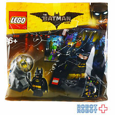 LEGO Batman Movie Bat Signal Mini figure polybag 5004930 MIP