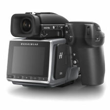 Hasselblad H6D-50c Medium Format DSLR Camera With Digital Back