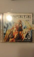 COMPILATION - PAPEETE SUMMER HITS 2015 - CD