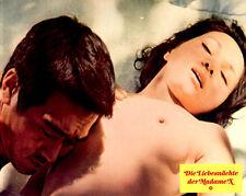 Die Liebesnächte der Madame X ORIGINAL Aushangfoto EROTIK / SEX / NACKT