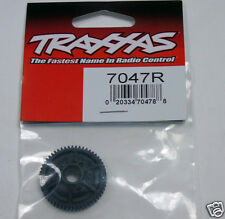 7047R Traxxas R/C Car Parts Spur Gear - 55 Tooth For: 1/16th E-Revo Summit Slash