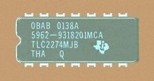 Hard to find classic integrated circuit packets YOU PICK mix and match Series #2