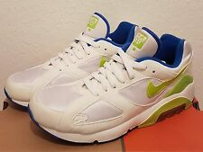 Nike Wmns Air Max 180 Classic History of Air 2005 Gr. 40 Powerwall 1 Supreme 90