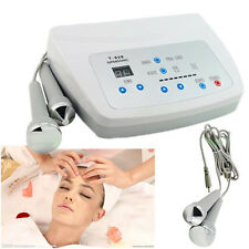 Ultrasound Facial Body Skin Massager Pain Therapy Ultrasonic Machine for beauty
