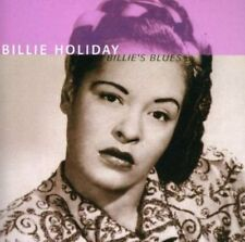 Billie Holiday - Billie's Blues.NEW.CD.