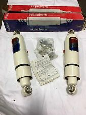 Gabriel Hi Jackers Rear Shocks 1973-80 Chevrolet C10 P10 Pickup Blazer NOS
