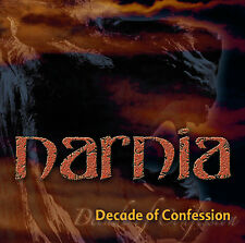 NARNIA Decade Of Confession 2-CD-Digipak ( 205563 )