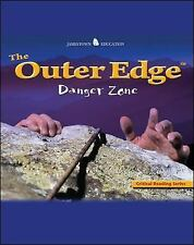 The Outer Edge Danger Zone (JT: NON-FICTION READING) by McGraw-Hill Education