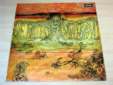 EX-/EX- !! Savoy Brown/Blue Matter/1969 Unboxed Decca Stereo LP