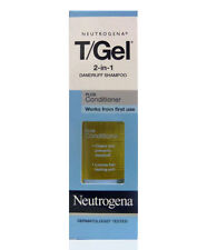 NEUTROGENA T/GEL 2-in-1 Anti-Dandruff Shampoo plus Conditioner 250ml