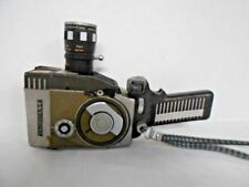 Vintage Yashica 8-E Zoom 1:2.8 Movie Camera Parts Movie Prop Costume PlayTheater