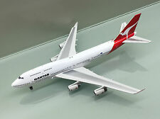 Phoenix 1/400 Qantas Airways Boeing 747-400 VH-OJA Last Flight metal model