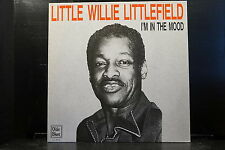 Little Willie Littlefield - I´m In The Mood