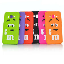 Funda Carcasa (Cover Case) Samsung Galaxy Core Prime M&M'S ® OFICIAL