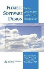 Flexible Software Design: Systems Development for Changing Requirement-ExLibrary