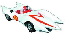 1/18 Die Cast Vehicle Speed Racer Mach 5 by Auto World