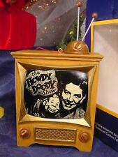 THE HOWDY DOODY SHOW Televison Christmas Ornament MIDWEST of Cannon Falls NEW w
