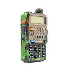 BAOFENG UV-5RE PLUS(UV-5RE+) Dual-Band VHF/UHF 136-174MHz/400-520MHz Ham Radio