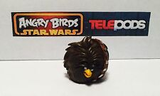 Angry Birds Star Wars Telepods Figure - Chewbacca Bird - NEW - Hasbro